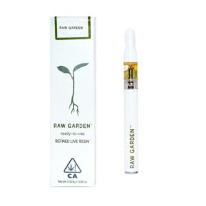 RAW GARDEN | Bimini Tangelo – Ready To Use Pen – 0.33g